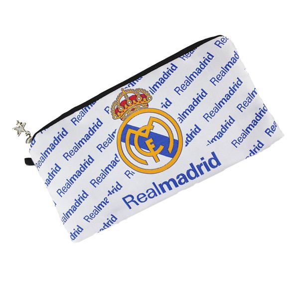 Реал Мадрид Пенал с эмблемой