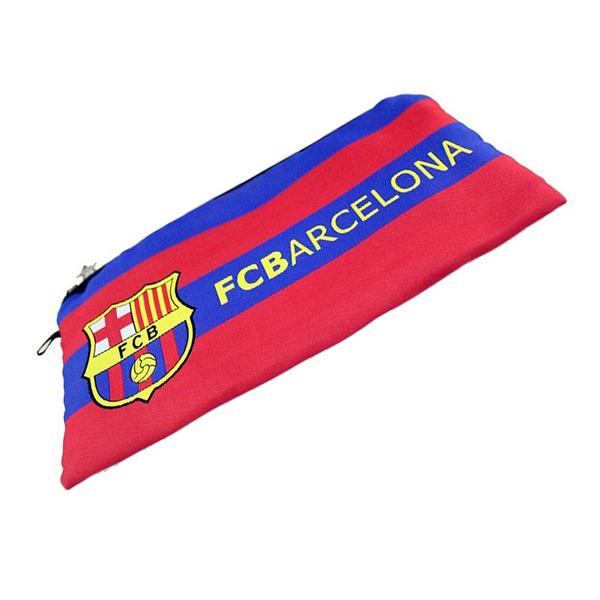 Пенал с эмблемой Барселоны