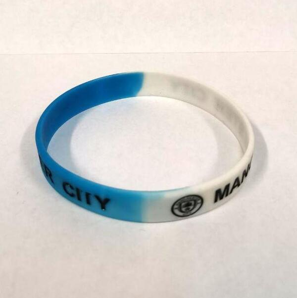 Силиконовый браслет с клубной символикой ПСЖ