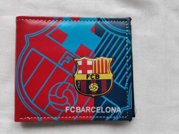 Барселона кошелёк с эмблемой