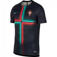 Футболка Сборная Португалии разминочная сезон 2018/19