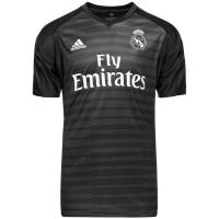Майка Реал Мадрид вратарская домашняя 2018/19