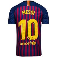 Форма Месси Барселона домашняя сезон 2018-2019