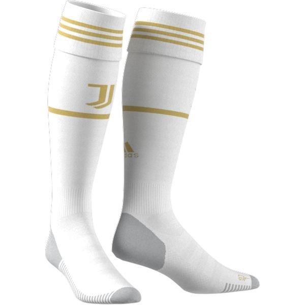 Гетры футбольные мужские домашние Ювентус (Juventus) Adidas 2020-2021