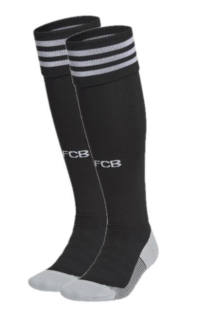 Гетры футбольные детские Бавария резервные Adidas сезон 2020/21