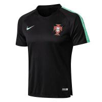 Футболка Сборная Португалии тренировочная сезон 2018/19