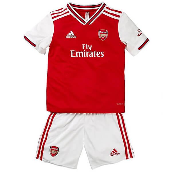 Арсенал (Arsenal) домашняя форма сезон 2019-2020