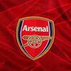 Арсенал (Arsenal) детская домашняя форма сезон 2020-2021