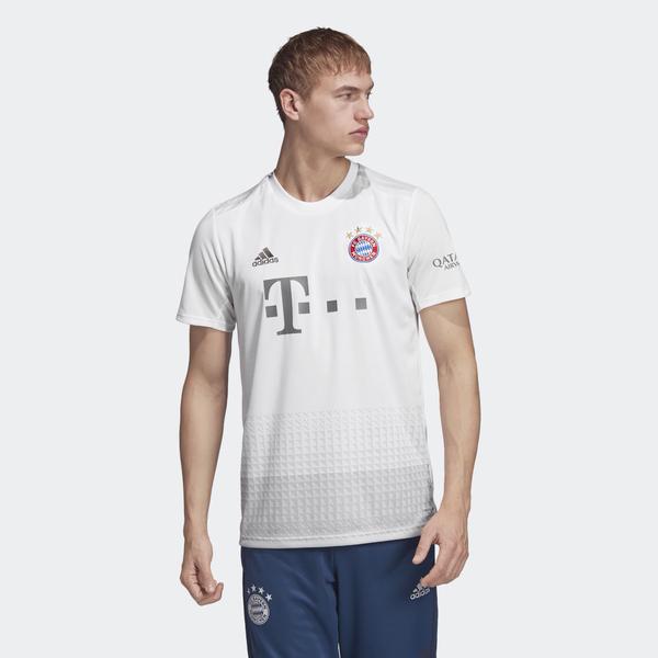 Бавария Мюнхен Гостевая футболка сезон 2019-2020