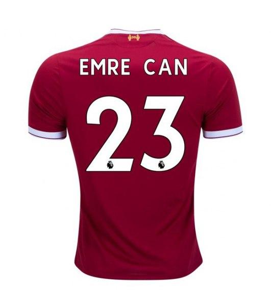 Майка для домашних игр Ливерпуль сезон 2018/19 Эмре Джан 23