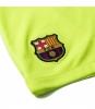Шорты Барселона гостевые 2018-19