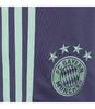 Шорты Бавария гостевые сезон 2018/19