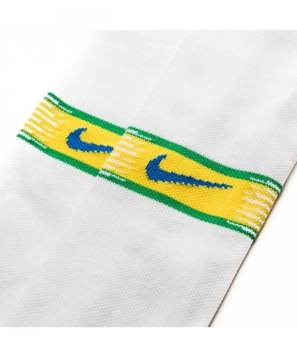 Гетры детские Nike Сборная Бразилии домашние сезон 2018/19