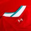 Ливерпуль детская домашняя форма сезон 2020-2021 (футболка + шорты + гетры)