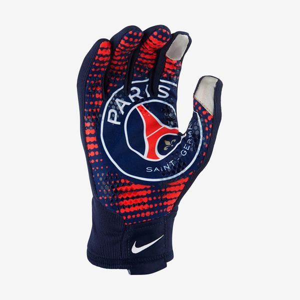 Вратарские перчатки ПСЖ
