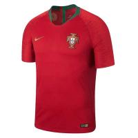 Футболка Сборная Португалии домашняя сезон 2018/19