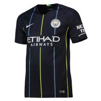 Футболка Манчестер Сити гостевая сезон 2018/19