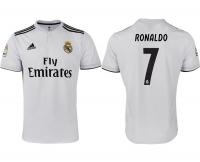 Майка Реал Мадрид для домашних игр 2018/19 Роналдо 7