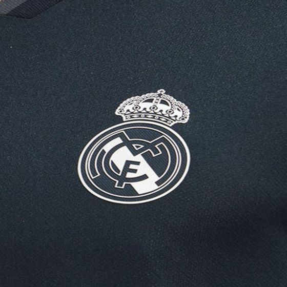 Детская майка Реал Мадрид гостевая сезон 2018/19