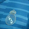 Реал Мадрид Форма для детей вратарская гостевая сезон 2018/19